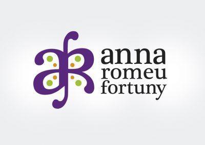Anna Romeu Fortuny